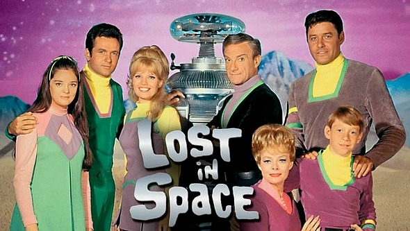 lost in space original e