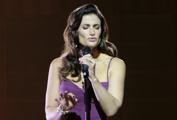 beaches idina menzel